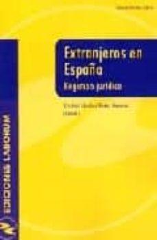 Vinisenzatrucco.it Extranjeros En España. Regimen Juridico Image