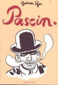 Inmaswan.es Pascin Image