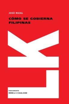 Inmaswan.es Como Se Gobierna Filipinas Image
