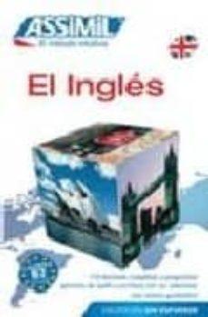 Fácil descarga de libros en inglés. EL INGLES: ASSIMIL EL METODO INTUITIVO (SIN ESFUERZO) DJVU