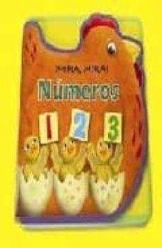 Geekmag.es Mira, Mira: Los Numeros Image