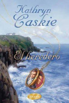 el heredero-kathryn caskie-9788496711310