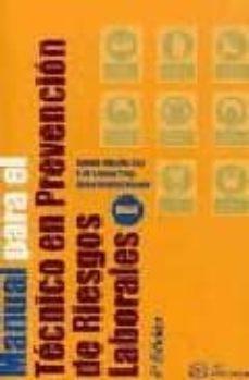 Emprende2020.es Manual Para El Tecnico En Prevencion De Riesgos Laborales (2 Vols .) (6ª Ed.) Image