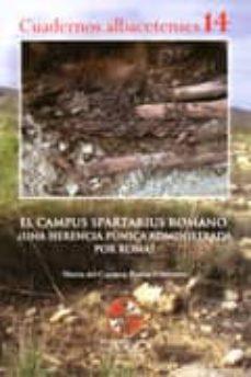 Permacultivo.es El Campus Spartarius Romano: ¿Una Herencia Punica Administrada Po R Roma? Image