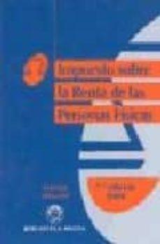 Srazceskychbohemu.cz Impuesto Sobre La Renta De Las Personas Fisicas (7ª Ed.) Image