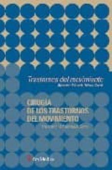 Ebooks descargar kostenlos deutsch CIRUGIA DE LOS TRASTORNOS DEL MOVIMIENTO 9788497513210 en español