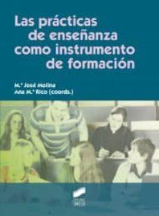 Padella.mx Las Practicas De Enseñanza Como Instrumento De Formacion Image