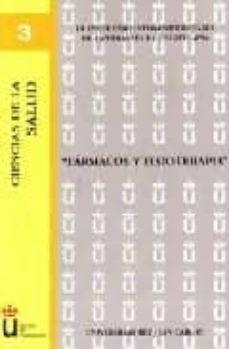 Descargas de libros para ipad FARMACOS Y FISIOTERAPIA (III ENCUENTRO INTER-UNIVERSITARIO DE EST UDIANTES DE FISIOTERAPIA)