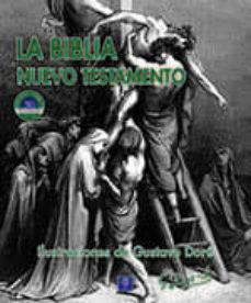 la biblia. nuevo testamento-9788497943710