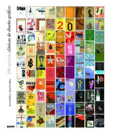 (pe) 100 revistas clasicas de diseño gráfico-steven heller-jason goodfrey-9788498017410
