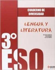 Lofficielhommes.es Lengua Literatura3º Eso Cuaderno Diversificacion Image