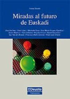 Inmaswan.es Miradas Al Futuro De Euskadi Image