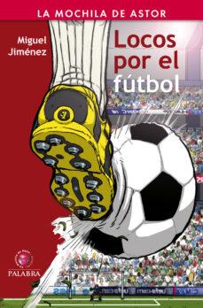 Curiouscongress.es Locos Por El Futbol Image