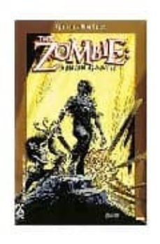 Treninodellesaline.it The Zombie: Simon Garth Image