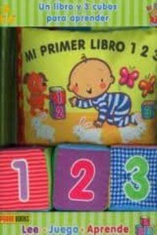 Eldeportedealbacete.es Libros Y Cubos 1,2,3 Image