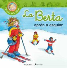 Lofficielhommes.es La Berta Apren A Esquiar Image