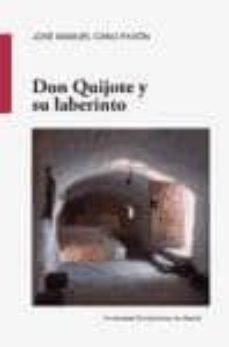 Alienazioneparentale.it Don Quijote Y Su Laberinto Image