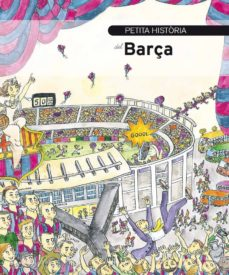 Costosdelaimpunidad.mx Petita Historia Del Barça (Cat) Image