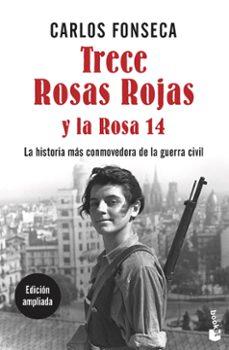 Permacultivo.es Trece Rosas Rojas Y La Rosa Catorce Image