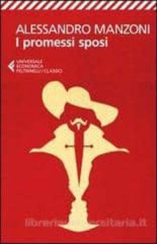 i promessi sposi-alessandro manzoni-9788807901010