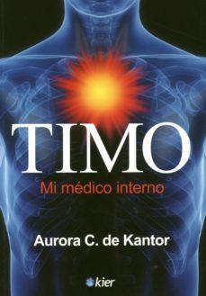 Relaismarechiaro.it Timo, Mi Medico Interno Image