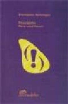 Enmarchaporlobasico.es Descripcion (Enciclopedia Semiologica) Image