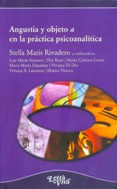 Noticiastoday.es Angustia Y Objeto A En La Practica Psicoanalitica. Image