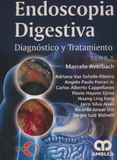 Descargar libro electrónico gratis en italiano ENDOSCOPIA DIGESTIVA: DIAGNOSTICO Y TRATAMIENTO