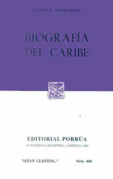 Cdaea.es Biografia Del Caribe (3ª Ed.) Image