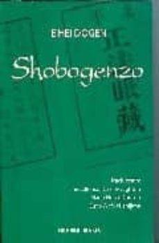 shobogenzo-eihei dogen-9789870234210