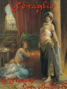 seraglio (ebook)-cora buhlert-cdlxi00334710