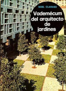 Javiercoterillo.es Vademécum Del Arquitecto De Jardines Image
