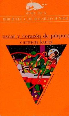 Carreracentenariometro.es Oscar Y Corazón De Púrpura Image