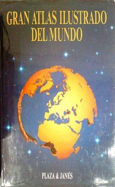 Permacultivo.es Gran Atlas Ilustrado Del Mundo Image