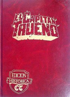 EL CAPITÁN TRUENO 6 - VÍCTOR MORA | Triangledh.org