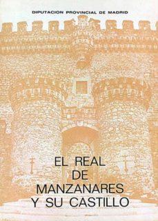 Relaismarechiaro.it El Real De Manzanares Y Su Castillo Image