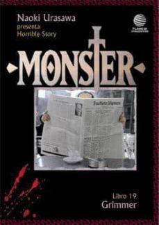 Curiouscongress.es Monster Nº 19 Image