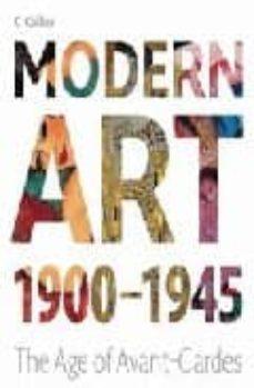 Lofficielhommes.es Modern Art 1900-1945 Image