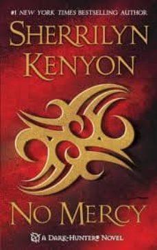 no mercy-sherrilyn kenyon-9780312537920