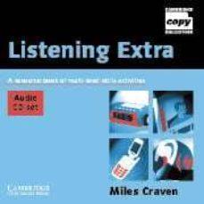 Descargar LISTENING EXTRA gratis pdf - leer online