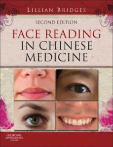 face reading in chinese medicine - e-book (ebook)-lillian bridges-9780702051920