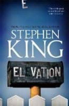 Libros descargados iphone 4 ELEVATION de STEPHEN KING en español