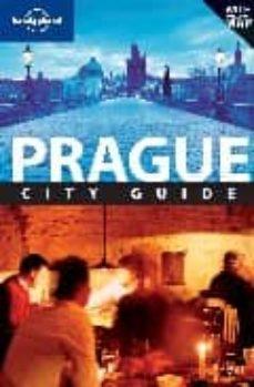 Geekmag.es Prague (Lonely Planet) (7ª Ed.) Image