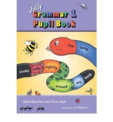 Libros en ingles descarga gratuita GRAMMAR 1 PUPIL BOOK 9781844142620