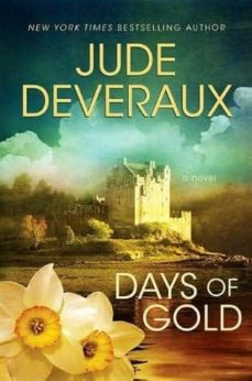 days of gold-jude deveraux-9781847375520