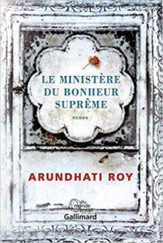 le ministère du bonheur suprême-arundhati roy-9782072727320