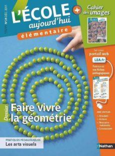 l'ecole aujourd'hui elémentaire - décembre 2011 (ebook)-9782091112220