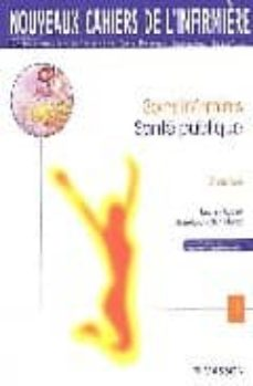 Easy audio audio libros gratis descargar NOUVEAUX CAHIERS DE L INFIRMIERE 1: SOINS INFIRMIERS SANTE PUBLIQ UE (3RD ED) 9782294012020  (Spanish Edition)
