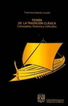 Chapultepecuno.mx Teoría De La Tradición Clásica Image