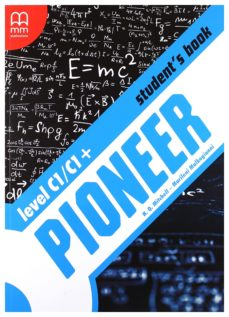 Descargar libros de google books mac PIONEER (C1-C1+) STUDENT S BOOK + CD de